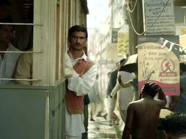 Byomkesh Bakshy Finds Box Office Hard to Crack, Makes Rs 14 Cr
