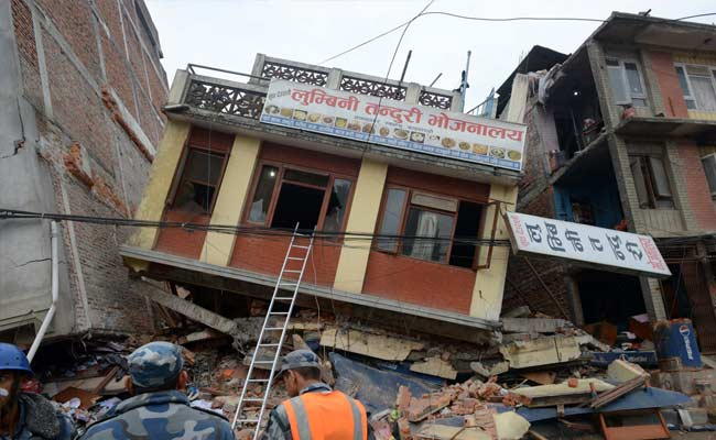 SpiceJet to Operate 2 Special Flights to Earthquake-Hit Kathmandu