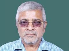 Aam Aadmi Party Sacks Parliamentary Panel Leader Dharamvira Gandhi