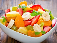 Adding Enough Fiber To Your Diet Can Help Deal With Constipation Effectively