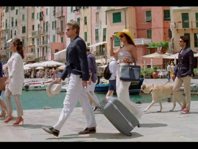 Dil Dhadakne Do Trailer Praised by Stars; Special Mention For Anil Kapoor