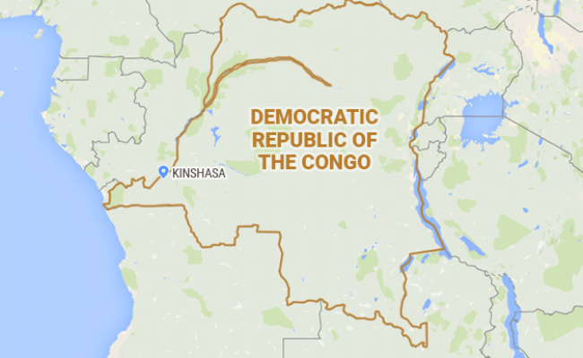 31 Dead, 20,000 Families Homeless In Torrential Rain In Kinshasa