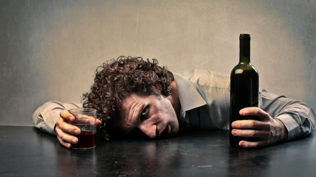 Adult Anxiety: What Does Binge Drinking Have to Do with It?