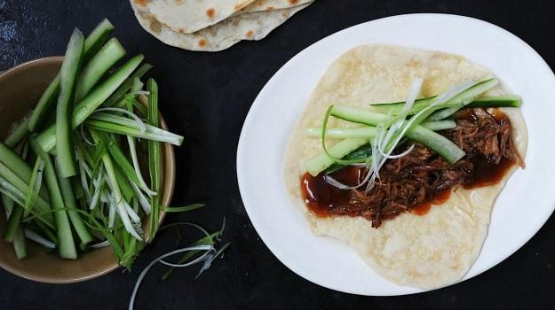 Chinese Make-Away: How to Make Homemade Crispy Duck