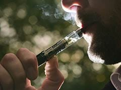Mystery Lung Illness Linked To Vaping. Nearly 100 Cases Suspected In US
