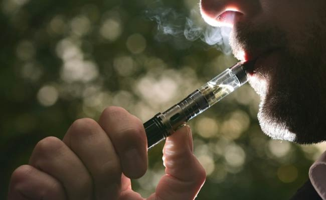 E-cigarettes Set To Be Banned In India As Parliament Passes Bill