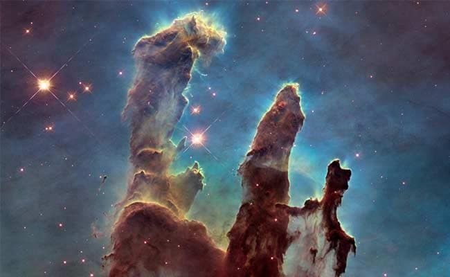 Hubble Telescope Still Going Strong After 25 Years