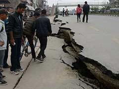 Nepal Earthquake: Did Kathmandu Shift?