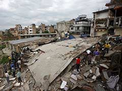 Devastating Nepal Earthquake Kills Over 1300 People, Including More Than 40 in India