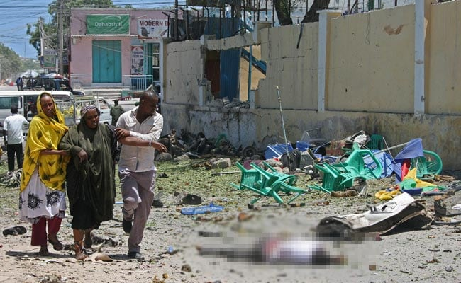 somalia battle in mogadishu essay Counterinsurgency in somalia: the battle of mogadishu fought in 1993 by united states military forces foreign affairs essay.