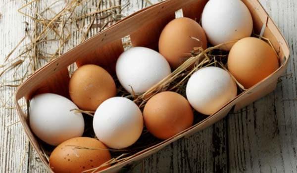 thùng trứng
