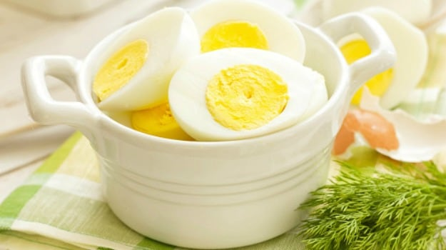 The Sunny Side: 5 Delicious Parsi Recipes to Making Eggs