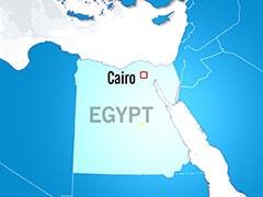 2 Bomb Attacks in Egypt's Sinai Kill 13, Wound Dozens