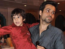 Emraan Hashmi Says <i>Mr X</i> is His First Film His Son Can Watch