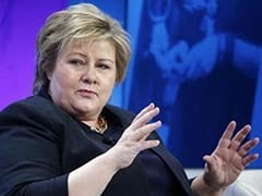 Norway's Prime Minister Erna Solberg Apologises for Treatment of Romas During World War 2