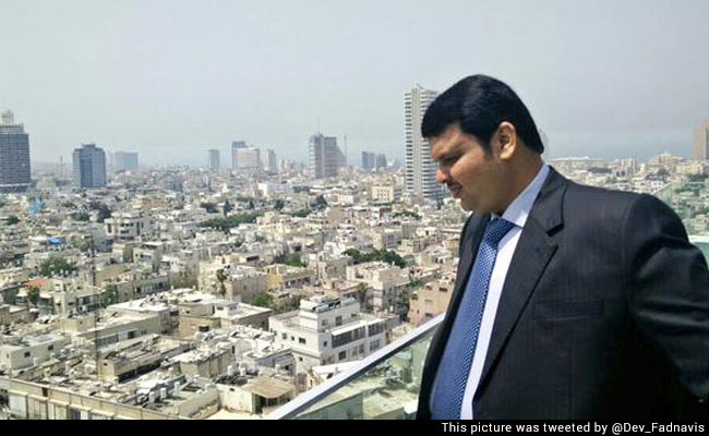 I've Told Police Not to Salute Me When I Pass by Them: Devendra Fadnavis