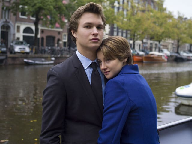 MTV Movie Awards: The Fault In Our Stars Wins Movie of the Year