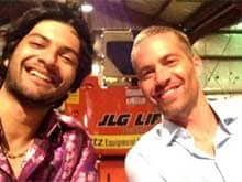 <i>Furious 7</i> Actor Ali Fazal's Video Tribute To Paul Walker to Be Released Soon