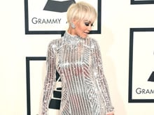 Rita Ora to Return as Christian Grey's Sister in <i>Fifty Shades of Grey</i> Sequels