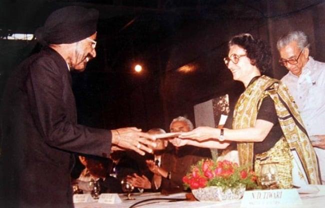 Maruti 800 Owner Harpal Singh