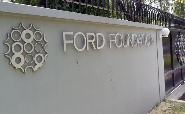 US Seeks 'Clarification' on India's Crackdown on Ford Foundation, Greenpeace