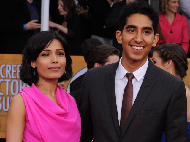 Freida Pinto: Dev Patel And I Are Still Best Friends