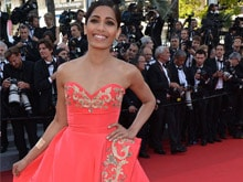 Cannes 2015: Red Carpet Will be Lacking Freida Pinto This Year