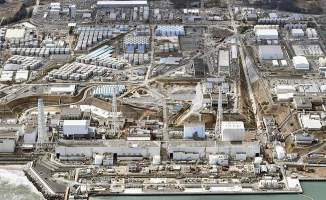 China, S Korea wary of release of Fukushima treated water into sea