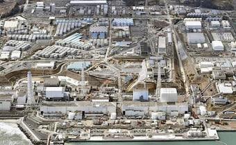 Japan To Dump Over 1 Million Tonnes Of Treated Fukushima Water Into Sea