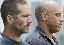 Watching <i>Furious 7</i> Without Paul Walker Upsets Vin Diesel