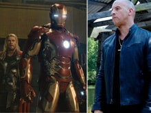 <I>Furious 7</I> is Still Top of US Box Office. But Wait, <I>Avengers</I> is Out Soon
