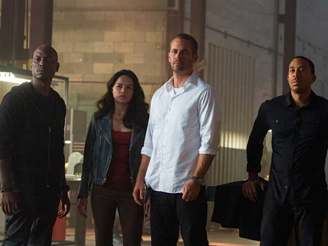 Furious 7 Has 70 Crore Reasons to Smile in India