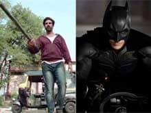 This Gabbar-Batman Mash up Has Akshay Kumar's Tweet of Approval