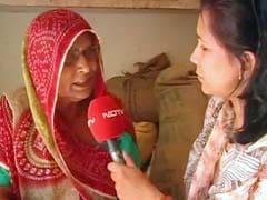 केजरीवाल की माफी के बदले मैं भी माफी मांग लेती हूं, मुझे अब मेरा बेटा लौटा दो : मृतक गजेंद्र की मां