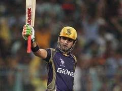आईपीएल-9 : कोलकाता नाइट राइडर्स के कप्तान गौतम गंभीर ने पूरी टीम को दिया जीत का श्रेय