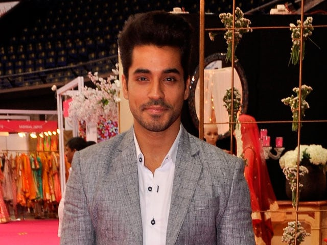 Gautam Gulati: Had to Leave Udanchhoo for Date Issues