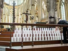 Cathedral Service to Mourn 150 Victims of Germanwings Crash