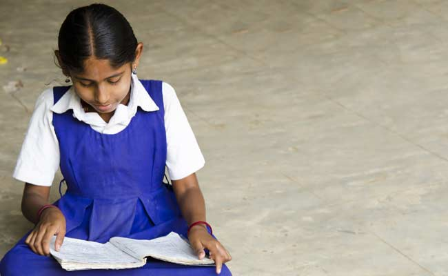 Images Indian School Girls