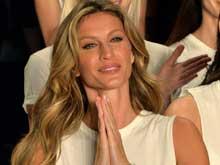 Supermodel Gisele Bundchen Retires From Catwalk With One Last, Teary Walk
