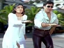 On International Dance Day, a Guide to Govinda's Best Moves in GIFs