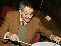 Gunter Grass Warned of 'Sleepwalking' Into World War in Final Interview