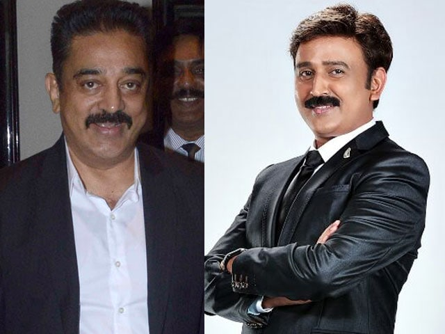 Kamal Haasan Raises the Bar, Says Uttama Villain Director Ramesh Aravind