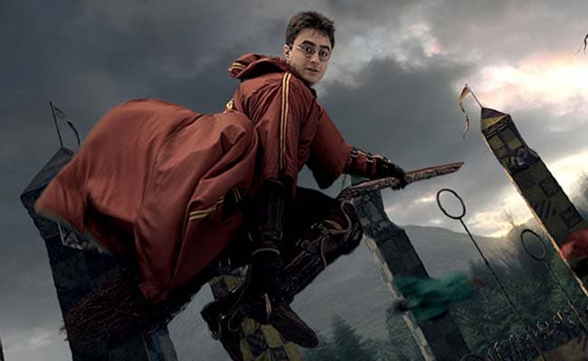 Harry Potter Turns 20: Business Empire With Humble Start