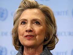Hillary Clinton Dismisses Claims Indian Cash Swayed Her Nuclear Deal Stance