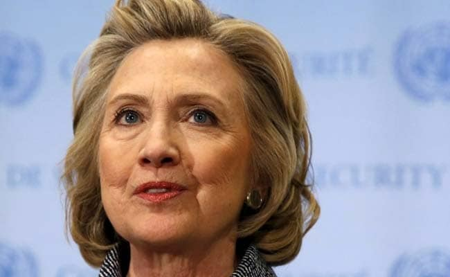 Hillary Clinton, Marco Rubio Lead in 2016 US Election Poll