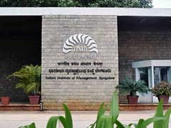 IIM Bangalore To Celebrate 44th Foundation Day On October 28