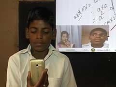 In Karnataka, School Students to Learn From IIM Teachers Through Virtual Classrooms