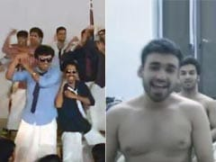IIT Delhi Students Think They Can Dance. Viral Videos. You Agree?