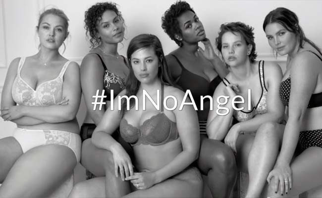 Skinny Shaming or Redefining Body Standards? I'm No Angel Campaign Heats Up Social Media