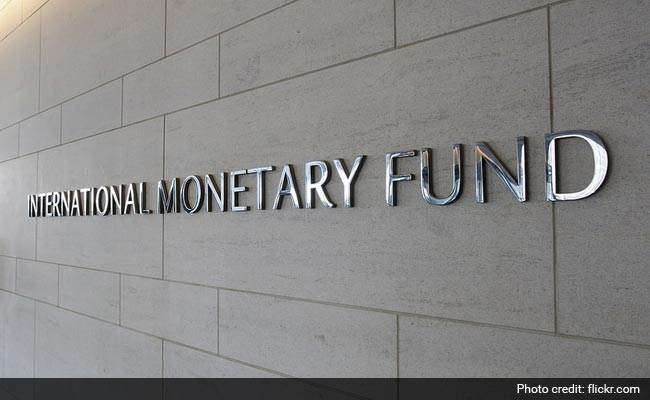IMF will hold its semi-annual meeting of global policymakers later this week.